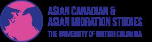 ACAM globe logo